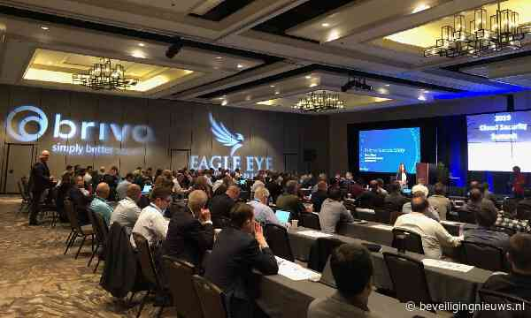Internationale summit over security in de cloud