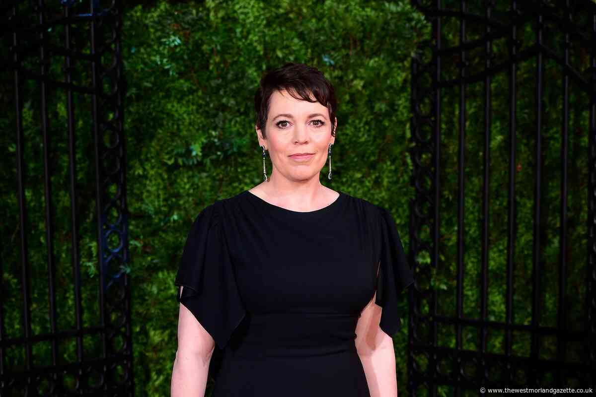 Olivia Colman and Jodie Comer nominated for SAG Awards