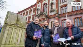 Hansestadt schenkt der Uni ein Buch