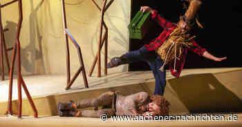 Kulturstadt Aachen: PR-Experte soll Publikums-Misere im Theater beenden