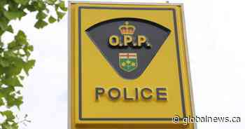 Tires on vehicle in Exeter slashed twice in a week: OPP