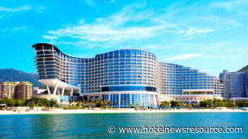 InterContinental Shenzhen Dameisha Resort to Debut in the New Year