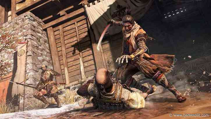 Sekiro: Shadows Die Twice Cut Content Reveals New Piece Of Story