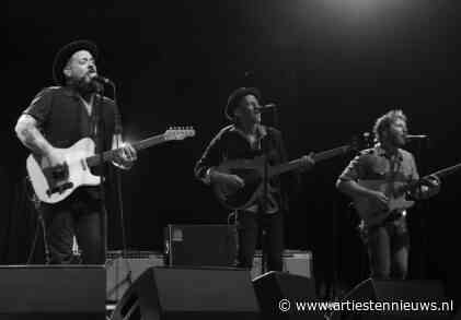 Nathaniel Rateliff met 'And It's Still Alright' tour naar TivoliVredenburg