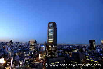 Pan Pacific Hotels Group Enters Tokyo, Japan in 2020 with Cerulean Tower Tokyu Hotel, a Pan Pacific Partner Hotel