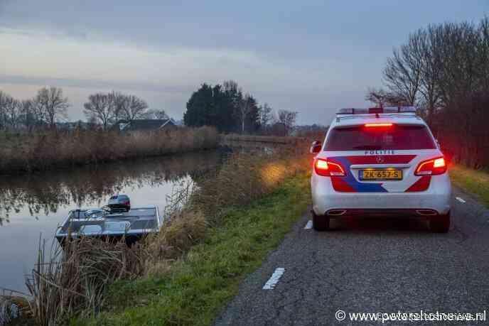 #Vinkeveen - Gestolen boot teruggevonden in De Waver