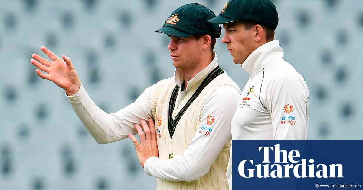 Tim Paine delivers as Australia captain despite shadow cast by Steve Smith | Sam Perry