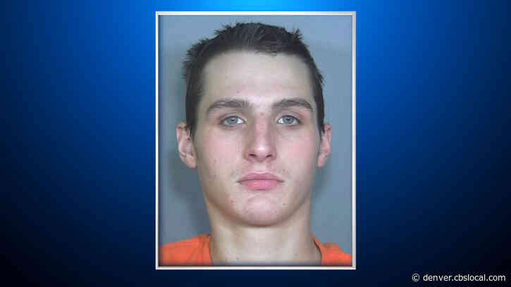 Matthew Cotter To Appear Before Judge In Shooting Of Fort Lupton Police Sgt. Chris Pelton