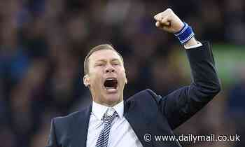 Duncan Ferguson to remain as Everton caretaker boss for trip to Manchester United