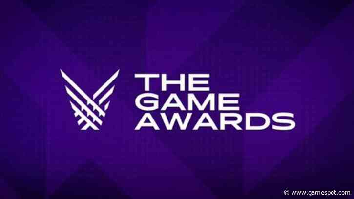 The Game Awards Will Let You Try Upcoming Games On Steam For A Limited Time