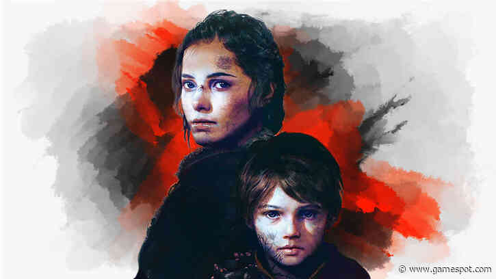 Best Games Of 2019 - A Plague Tale: Innocence