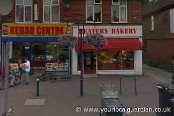 Staff left shaken after New Haw bakery robbed at knifepoint