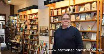 Buchladen-Inhaber zieht Schlussstrich: Das Ende einer Ära in der Pontstraße 39