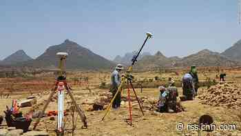 Archeologists unearth lost town from East African empire