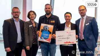 Ospa spendet 10.500 Euro und Tickets für die Helfer