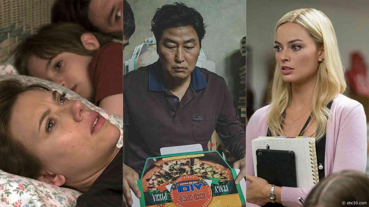 2020 SAG Awards Nominees: 'Bombshell,' Scarlett Johansson, 'Parasite' earn noteworthy nods
