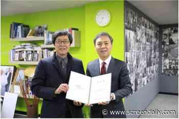 South Korea's Jeonju appoints new festival director
