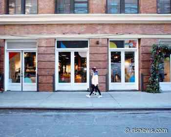 First Look: Neighborhood Goods Chelsea Market