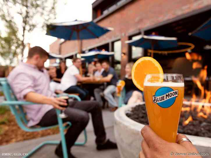 Blue Moon's RiNo Brewery Increasing Production To Meet Increased Demand