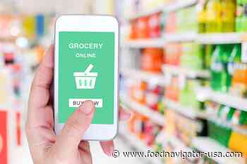 Online grocery: Is Walmart giving Amazon a run for its money?