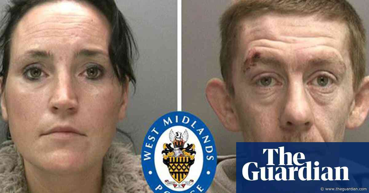 Couple murdered homeless woman and claimed her benefits