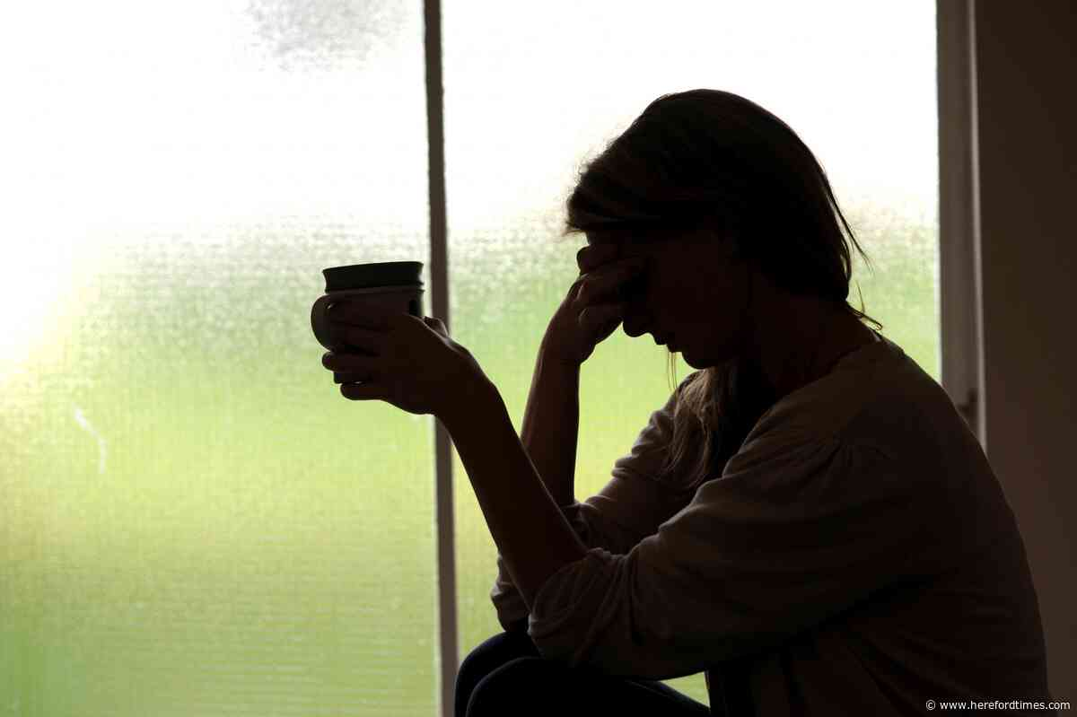Shock figures reveal scale of domestic abuse in Herefordshire