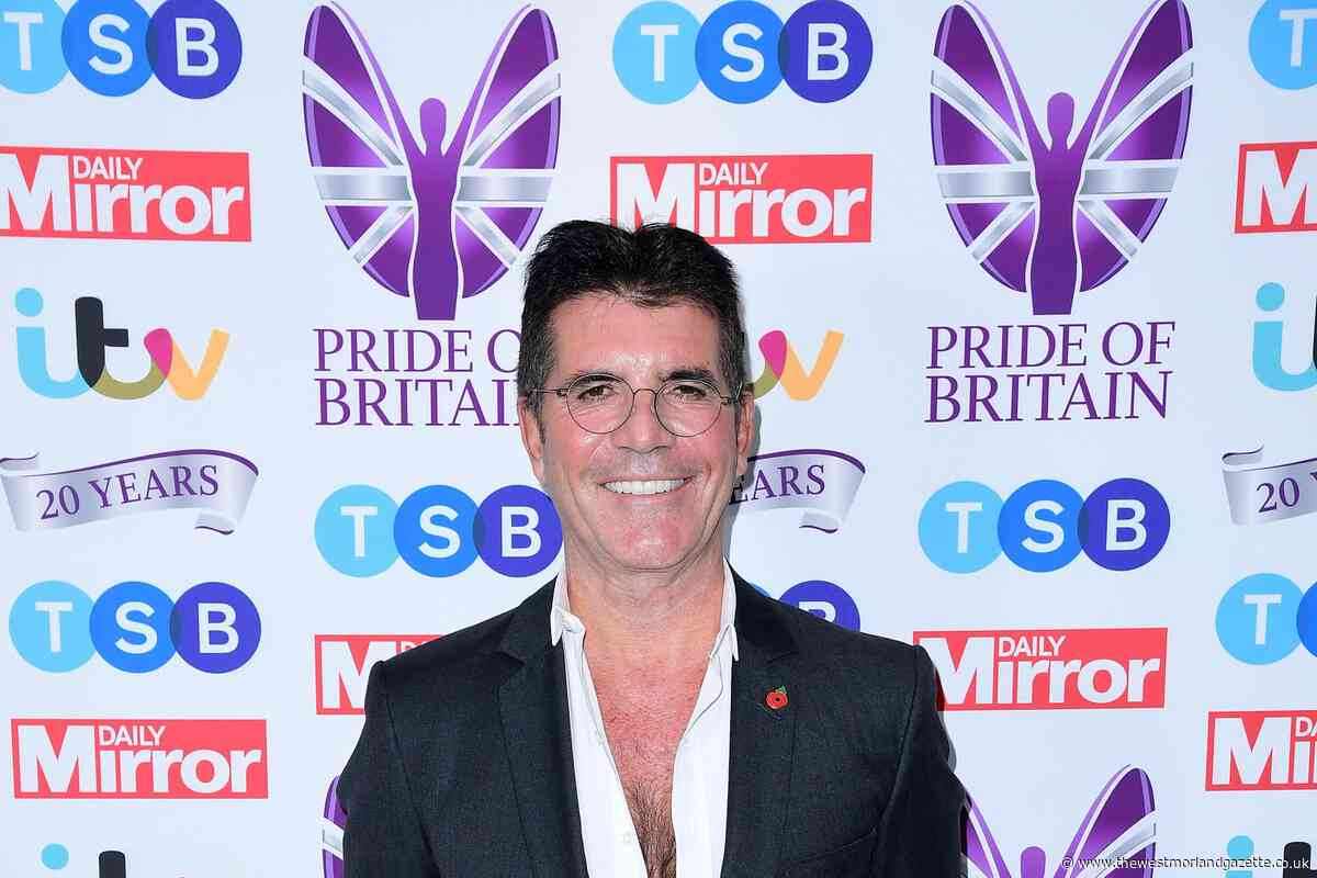 Simon Cowell signs new five-year deal with ITV