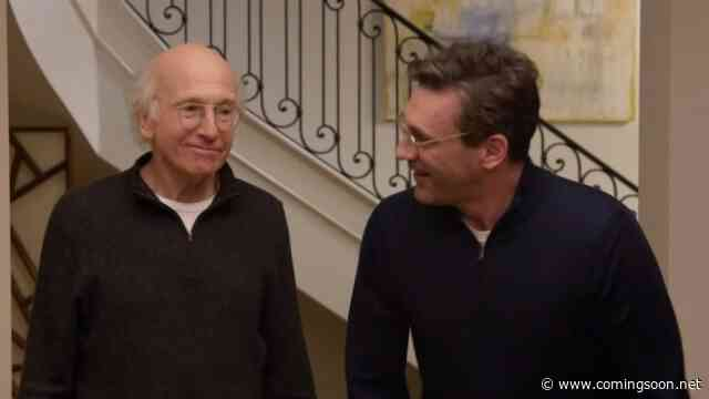 Curb Your Enthusiasm Season 10 Trailer: Everybody Hates Larry