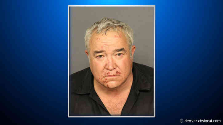 Maynard Rome Sentenced To 4 Years In Prison After 13th DUI Arrest