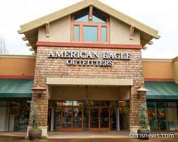 American Eagle Outfitters Posts Record Third Quarter Sales