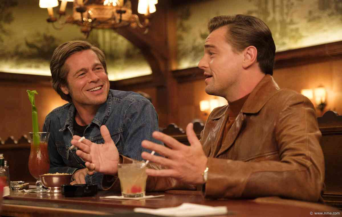 'Once Upon A Time In Hollywood': new deleted scene gives an extra look at Charles Manson