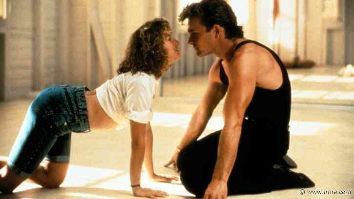 Grab your watermelons: 'Dirty Dancing' is coming to London's Secret Cinema