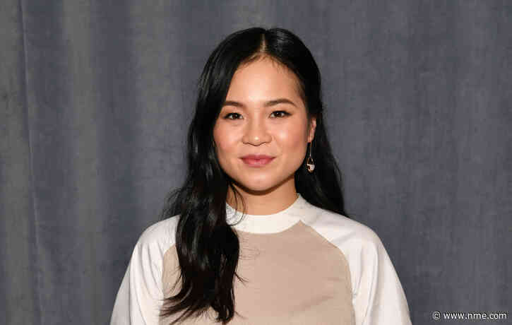 """Star Wars' Kelly Marie Tran hits back against online bullies: """"I get to decide who I am"""""""