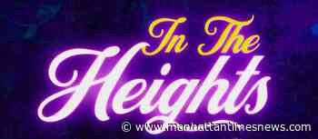 In The Heights Teaser Trailer