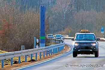 Rödental/Neustadt: Vorerst freie Fahrt für Berufsverkehr
