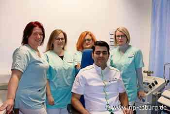 Neuer HNO-Arzt in Haßfurt