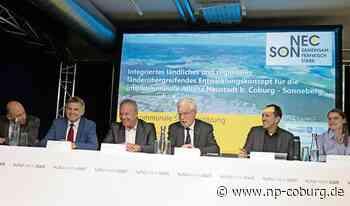 Erste gemeinsame Stadtratssitzung von Neustadt und Sonneberg