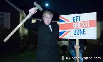 Boris Johnson accused of dodging scrutiny after retreat into fridge