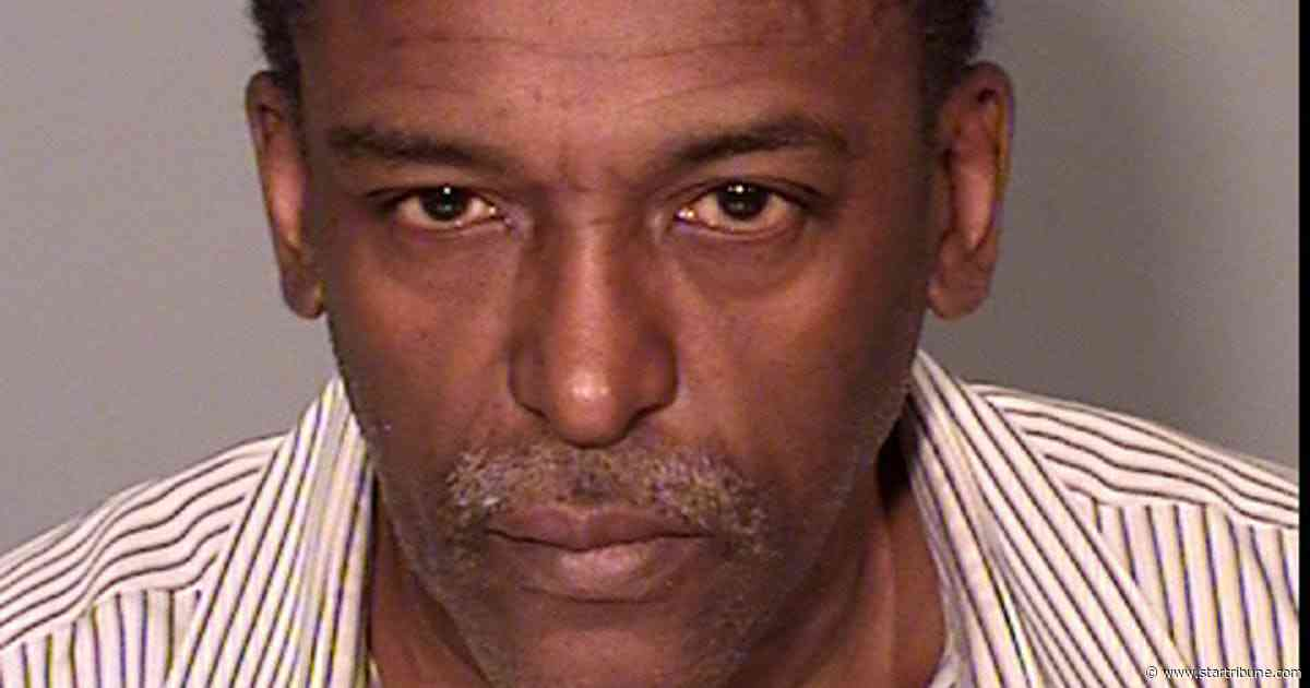Suspect charged in 1992 St. Paul stabbing