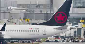 Air Canada booking system frustrations prompt complaints to Transport Canada