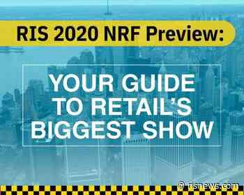 RIS' NRF Big Show Preview