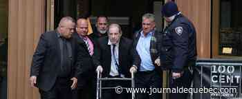 Harvey Weinstein va être opéré du dos, mais assure qu'il sera prêt pour son procès