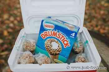Nestle to sell US ice-cream arm to Froneri venture