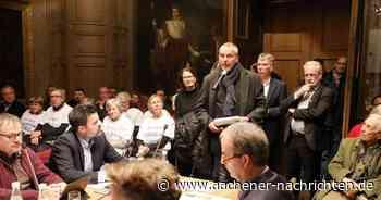 Trotzdem Enttäuschung : Rat fordert Erhalt der Spielbank Aachen
