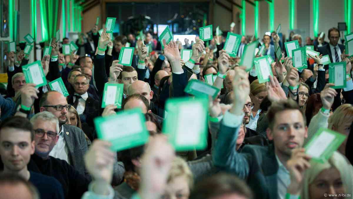 Koalitionsvertrag angenommen: Sachsens CDU gibt Grünes Licht für Kenia