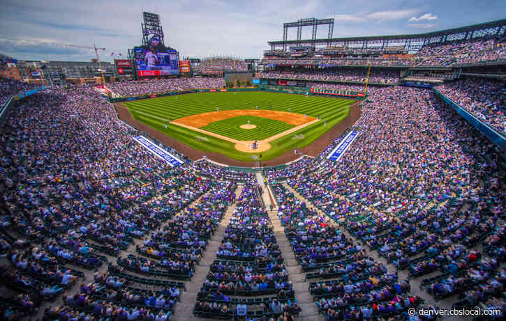 Colorado Minor League Baseball Teams Could Be Affected By Looming Proposal