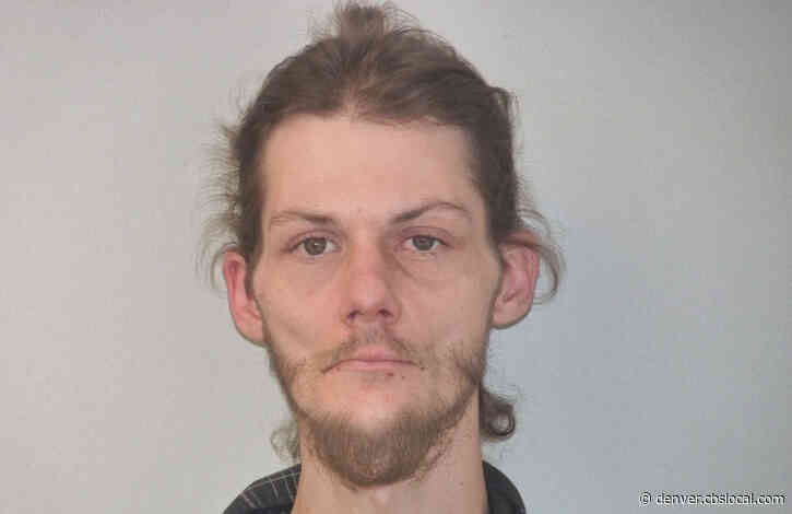 Man Charged With Manufacturing Meth In Children's Playroom At Church