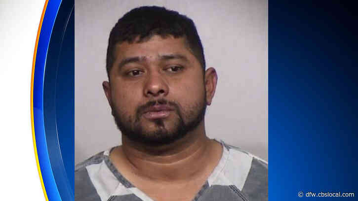 Man Arrested For Intoxication Manslaughter In Irving Tow Truck Driver Death
