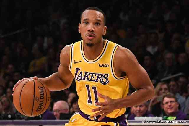 Lakers Podcast: Avery Bradley, Andre Iguodala, Five-Game Road Trip Preview