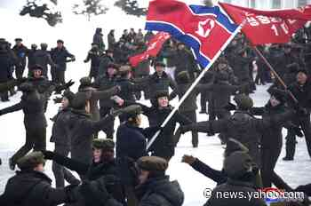 US: NKorea missile tests are 'deeply counterproductive'